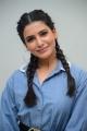 Actress Samantha Pics @ Oh Baby Movie Press Meet