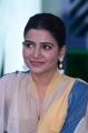 Actress Samantha Akkineni New Pictures @ Sam Jam Show Press Meet