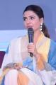 Actress Samantha Pictures @ AHA Sam Jam Show Press Meet