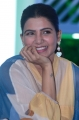 Actress Samantha New Pictures @ Sam Jam Show Press Meet