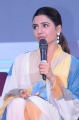 Actress Samantha Pictures @ AHA Sam Jam Show Press Meet