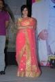 Actress Samantha Saree Photos at Jabardast Audio Launch Function