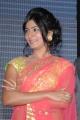 Actress Samantha Saree Hot Photos at Jabardast Movie Audio Launch
