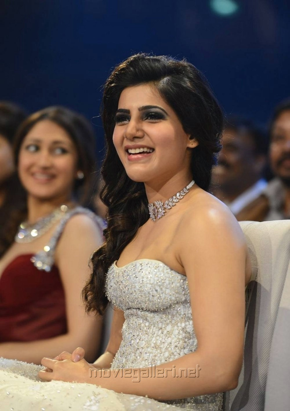 Movie Poster new telugu movie posters : Picture 1058726 : Actress Samantha Hot Pics @ SIIMA Awards ...