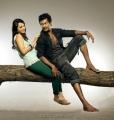 Trisha, Vishal in Samar Movie New Stills