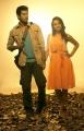 Vishal, Trisha in Samar Movie New Stills