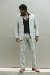 Actor Vishal in Samar Movie New Stills