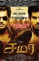 Samar Movie Vishal Posters