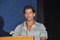 Vishal's Samar Movie Success Meet Stills