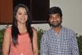 Trisha, Thiru at Samar Movie Success Meet Stills