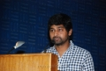 Director Thiru at Samar Movie Success Meet Stills