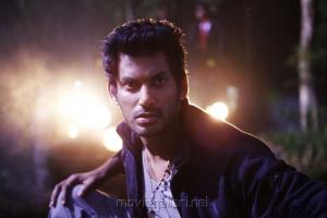 Actor Vishal Krishna in Samar Tamil Movie Stills