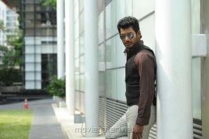Vishal in Samar Tamil Movie Stills