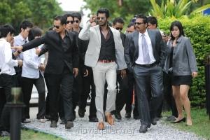 Samar Tamil Movie Stills