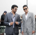 JD Chakravarthy,Manoj Bajpai in Samar Tamil Movie Stills