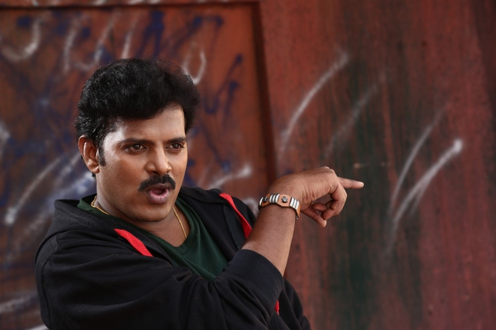 Vinod Kumar in Samaram Movie Stills