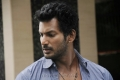 Actor Vishal in Samaran Movie Stills
