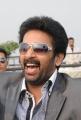 JD Chakravarthy in Samaran Movie Stills