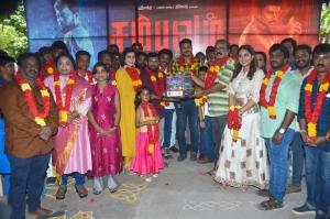 Sambavam Movie Pooja Stills
