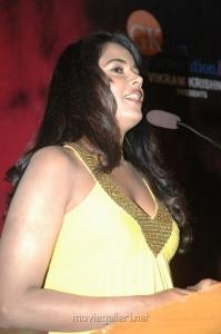 Sameera Reddy Vedi Press Meet Gallery