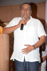 Kadambari Kiran @ Sammohanam Movie Success Meet Stills