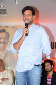 Srinivas Avasarala @ Sammohanam Movie Success Meet Stills
