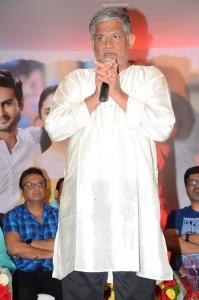 Tanikella Bharani @ Sammohanam Movie Success Meet Stills