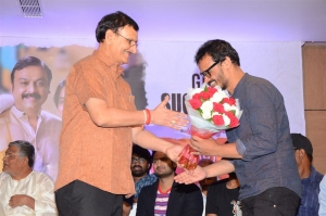 Sivalenka Krishna Prasad @ Sammohanam Movie Success Meet Stills