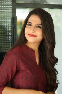 Mass Maharaja Movie Actress Sampada Gowda Photos