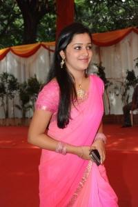 Actress Samskruthy Shenoy Photos @ Tippu Movie Opening