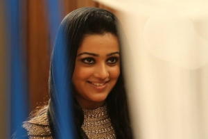 Nikkah Movie Actress Samskruthy Shenoy Cute Stills