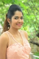 Actress Simer @ Samudrudu Movie Opening Stills