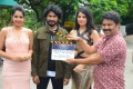 Samudrudu Movie Opening Stills