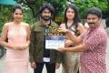 Samudrudu Telugu Movie Opening Stills