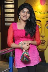 Actress Samyuktha Horanadu Stills @ Ulavacharu Biryani Preview Show