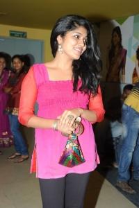 Actress Samyukta Hornad Stills @ Ulavacharu Biryani Preview Show