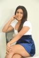 Actress Samyuktha Hegde Photos @ Kirrak Party Press Meet