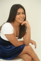 Kirrak Party Movie Actress Samyuktha Hegde Photos