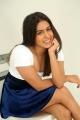 Actress Samyuktha Hegde @ Kirrak Party Press Meet