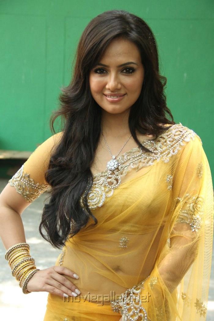 picture 448981 tamil actress sana khan hot in saree