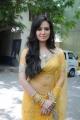 Actress Sana Khan Hot Saree Images at Nadigayin Diary Audio Release