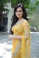 Sana Khan Saree Hot Images at Nadigayin Diary Audio Release