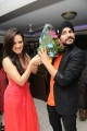 Actress Sana Khan 2013 Birthday Celebration Photos