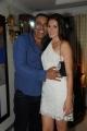 Actress Sana Khan 26th Birthday Celebration Photos