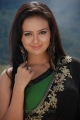 Sana Khan Cute Smile Pics