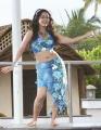 Actress Sana Khan Hot Stills in Gajjala Gurram Telugu Movie
