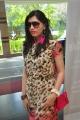 Actress Sana Khan inaugurates Akritti Exhibition at Taj Deccan Photos