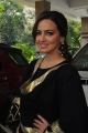 Actress Sana Khan Photos @ Akritti Exhibition Launch