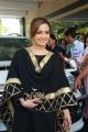 Actress Sana Khan New Photos @ Akritti Exhibition Launch