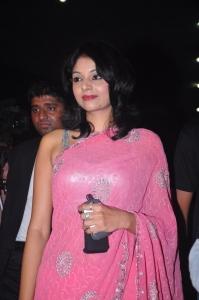Actress Sanam Saree Photos